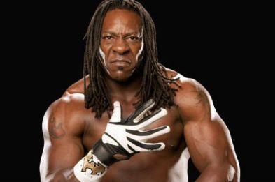 Booker T WWE