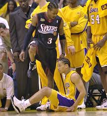 Iverson Over Lue