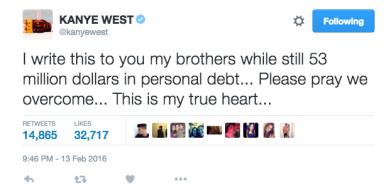 Kanye Tweet - 53MM Debt.png