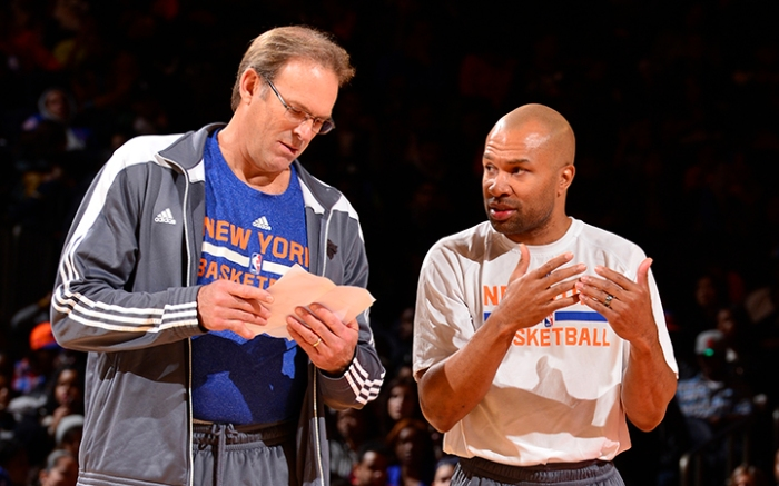Kurt Rambis and Derek Fisher.jpg