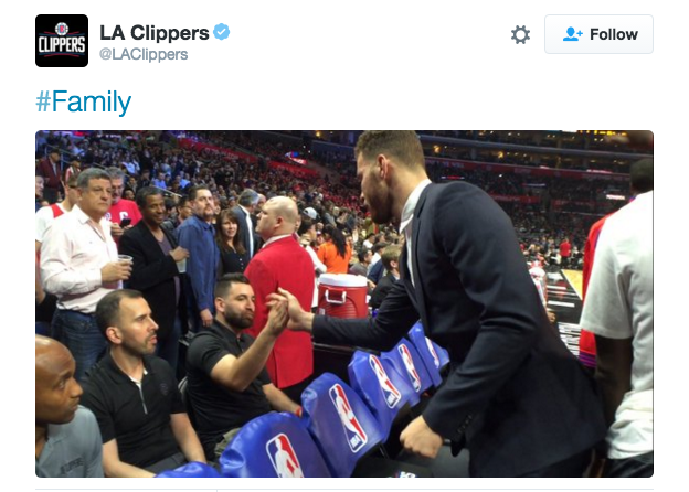Clippers #Family.png