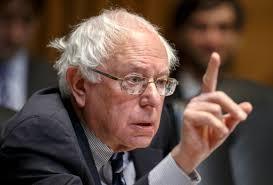 Funny Bernie Sanders