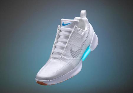 Nike Hyper Adapt 1.0 2