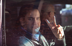 Sad Marco Rubio