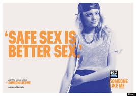 Safe Sex Poster