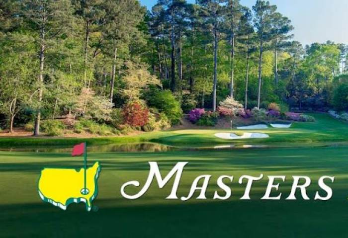 TheMasters