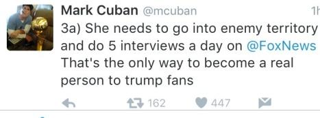 Mark Cuban Tweet 5