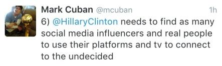 Mark Cuban Tweet 8